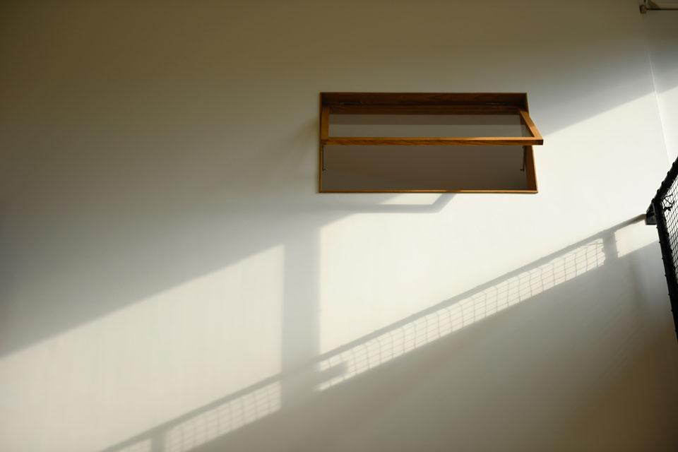 素材の質感を生かした空間づくりイメージ
